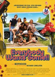 Everybody wants some_poster_small