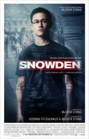 Snowden - teaser