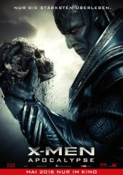 X-Men Apocalypse_poster_small