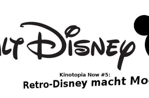 Disney macht Moos