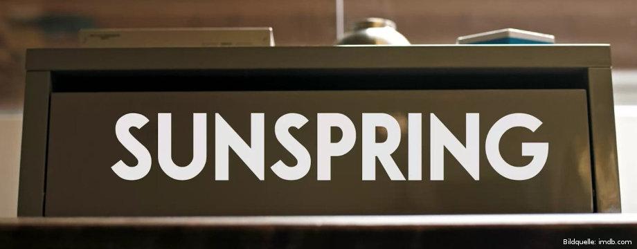 Sunspring Kurzfilm