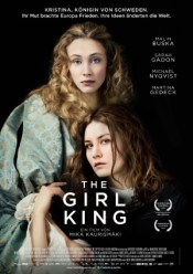 The Girl King_poster_small