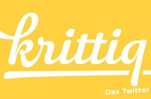 Krittiq Logo