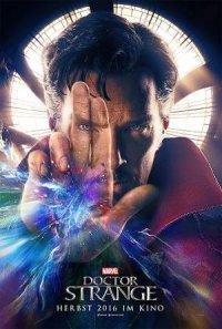 Doctor Strange_Comic Con 2016_Teaser