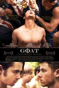 Goat - Poster