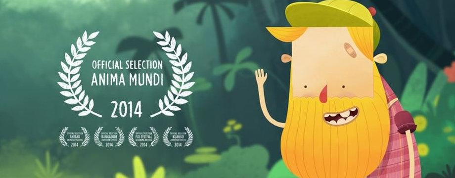 Harrdy - Short Movie