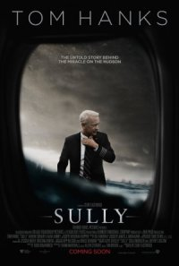 Sully Poster Tom Hanks
