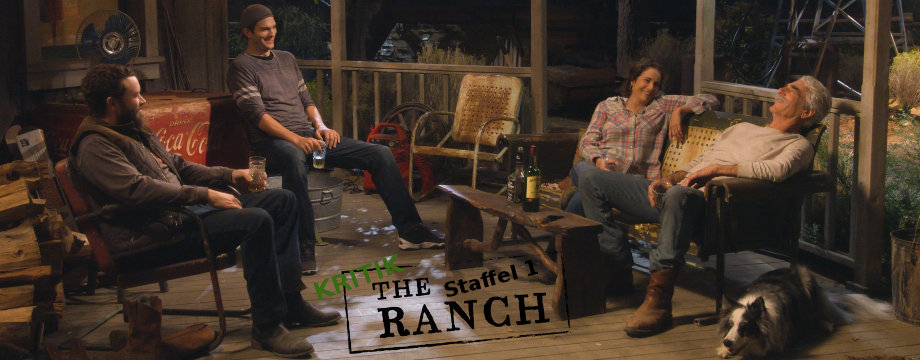 The Ranch - Staffel 1 - Kritik