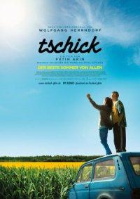 Tschick - Poster