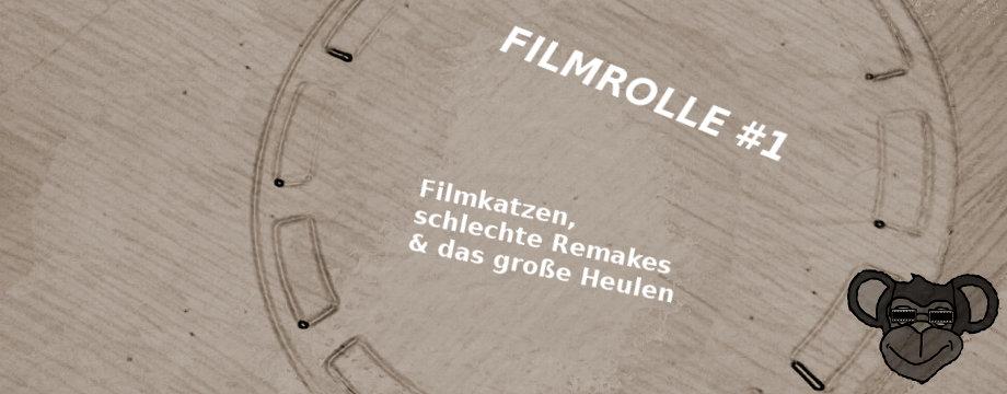 Filmrolle #1 - Blogroll