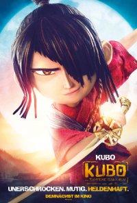 Kubo der tapfere Samurai - Poster