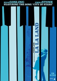 La La Land - Teaserposter