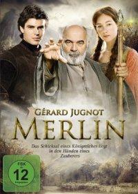 Merlin 2012 - Poster