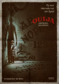 Ouija Urpsrung des Boesen - Poster