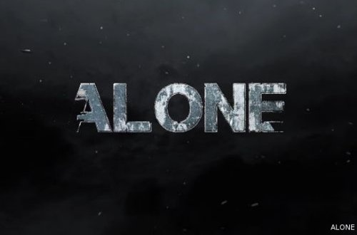 Alone - Short Movie by Brock Torunski