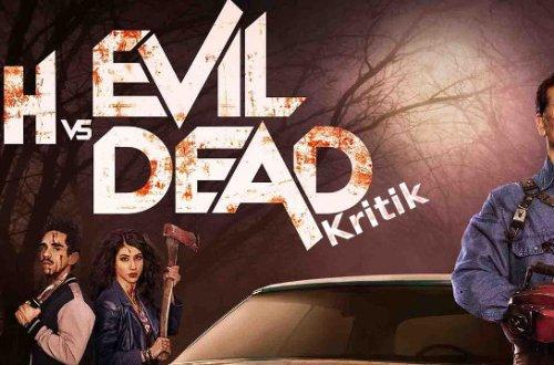 Ash vs. the Evil Dead - Review