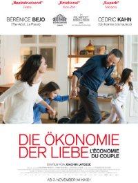 Die Oekonomie der Liebe Poster
