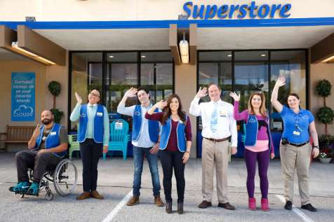 Superstore - Sitcom