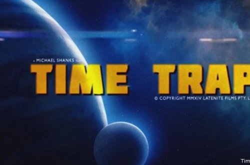 Time Trap - short movie by Michael Shanks
