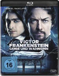 victor frankenstein bd-cover
