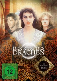 Der Ring des Drachen - DVD-Cover