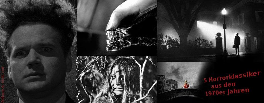 5 Horrorklassiker aus den 70er Jahren, die man gesehen haben sollte
