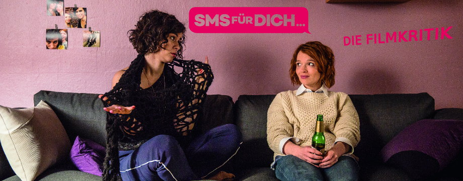 SMS Für Dich - Kritik