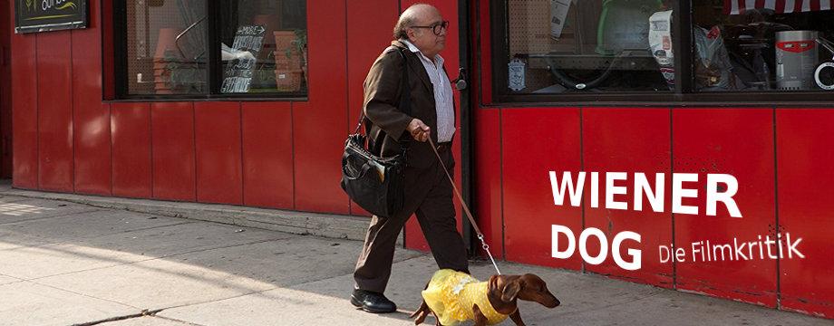 Wiener Dog - Filmkritik