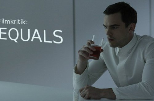Equals - Filmkritik/ Review