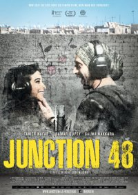 Junction 48 - Poster