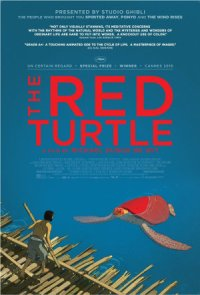 The Red Turtle - Teaser