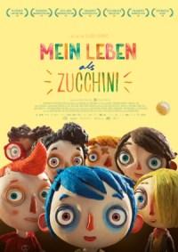 Mein Leben als Zucchini - Poster