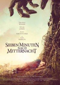 Sieben Minuten nach Mitternacht - Poster