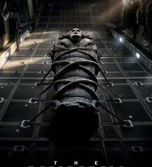 The Mummy - Teaser