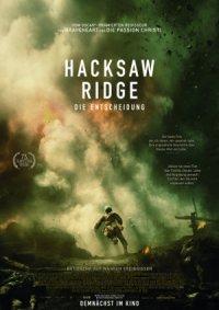 Hacksaw Ridge - Poster