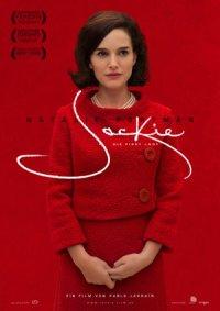 Jackie - Poster