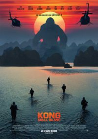 Kong - Skull Island - Poster