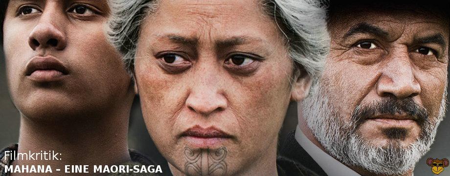 Mahana – Eine Maori-Saga - Filmkritik