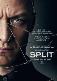 Split - Poster