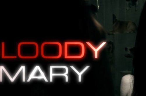 Bloody Mary - Short Movie by Mike Galek