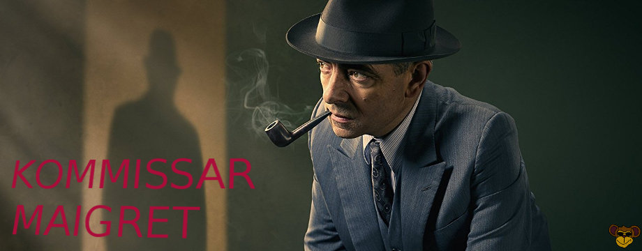 Kommissar Maigret - review