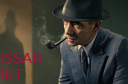 Kommissar Maigret - review