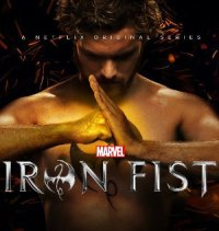 Marvel's Iron Fist - Teaser