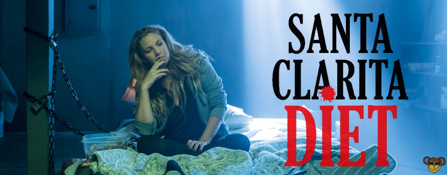 Santa Clarita Diet - Staffel 1 - Review