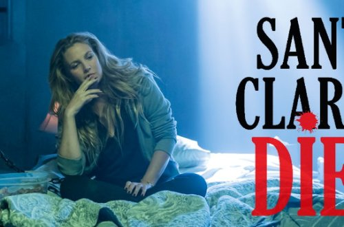 Santa Clarita Diet - Staffel 1 - Review