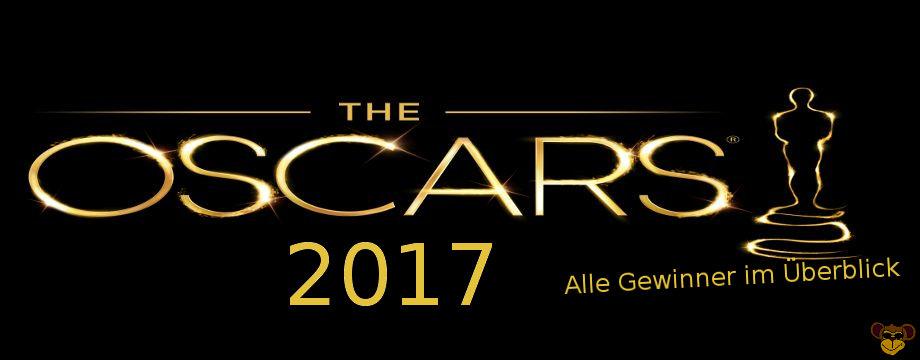 Die Oscars 2017: LA LA LAND überall…DOCH NICHT!