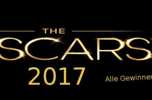 Oscars 2017 - Academy Awards
