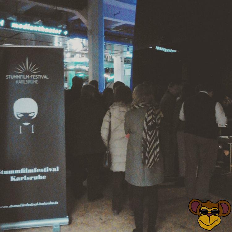 15 Stummfilmfestival 2017 - zkm