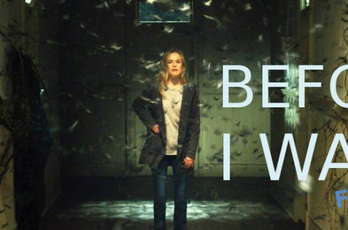 Before I Wake - review