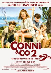 Connie und Co 2 - poster